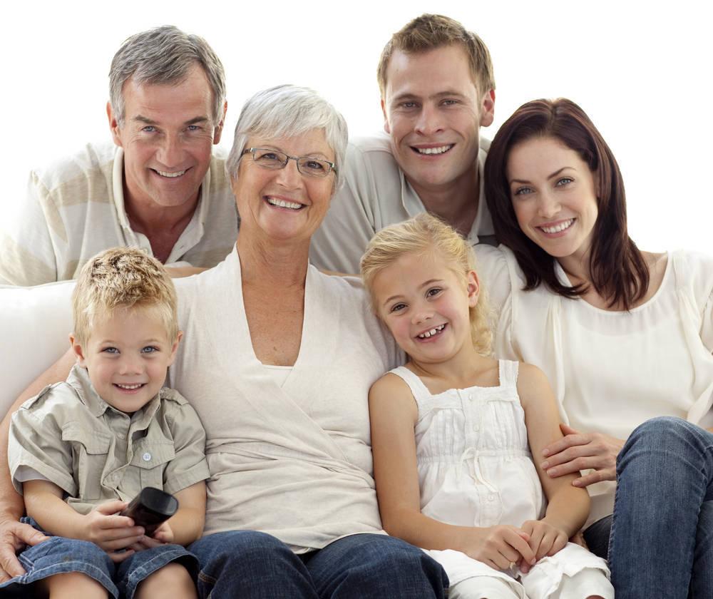 Descubre los programas de respiro familiar