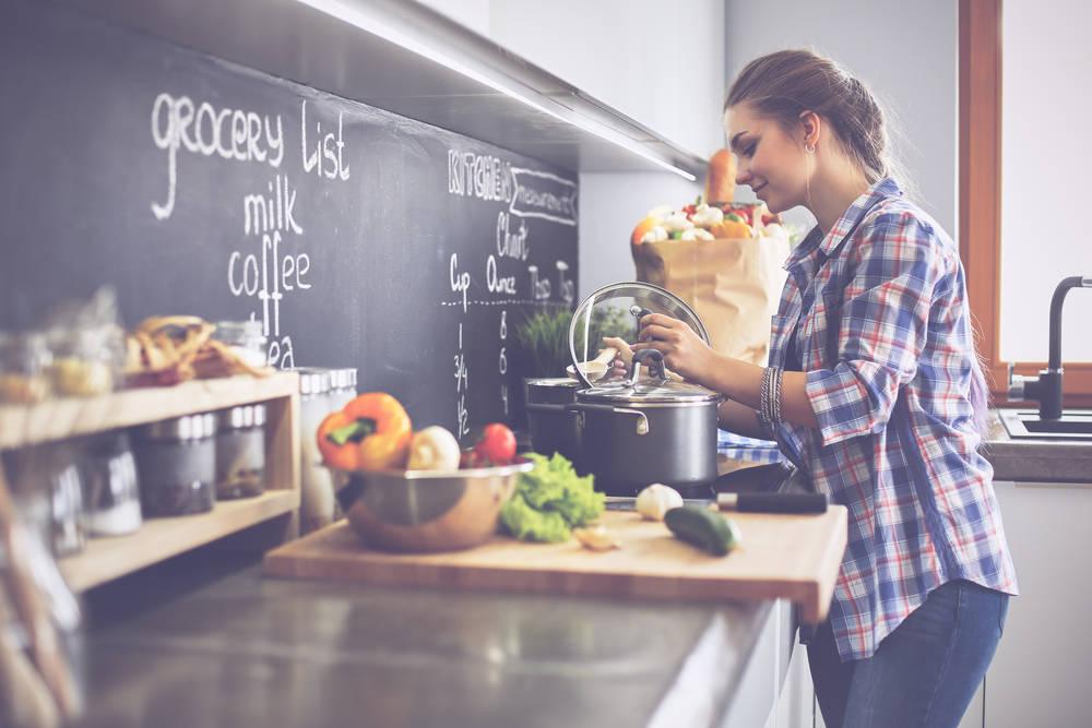 La buena alimentación es un punto clave para la buena salud