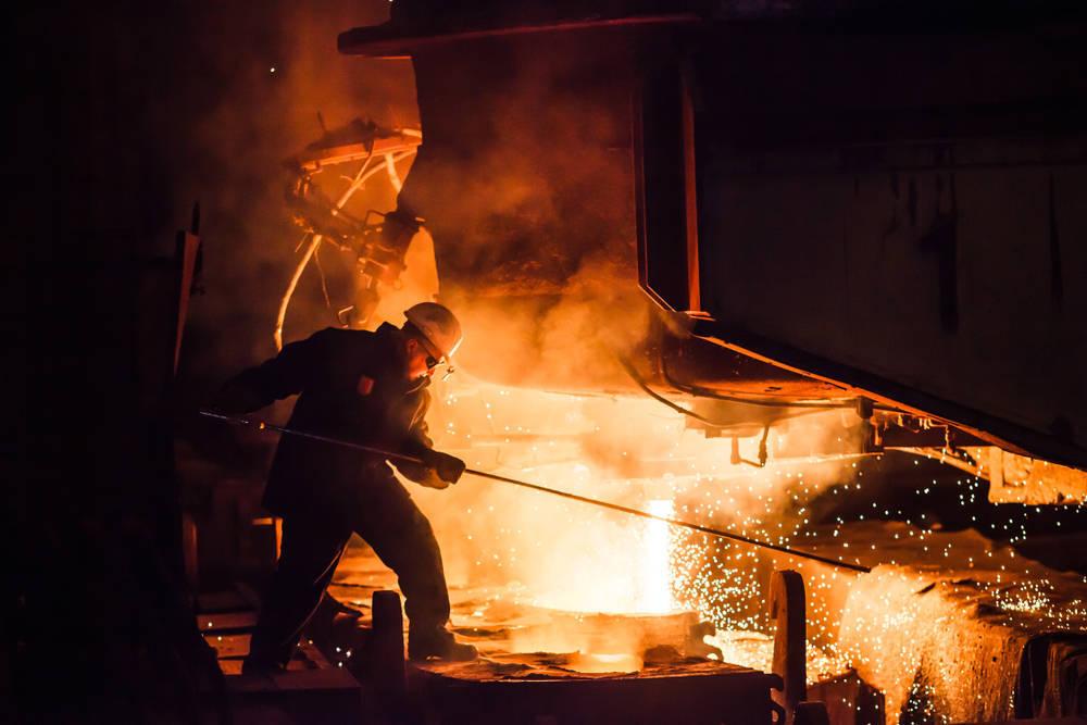 ¿Por qué la publicidad es elemental para el sector de producción del acero y el hierro?