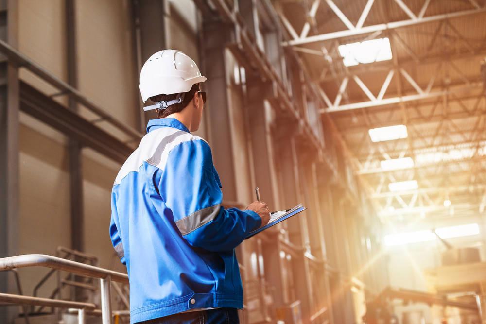 Uniforme laboral, clave en seguridad, eficiencia y comodidad