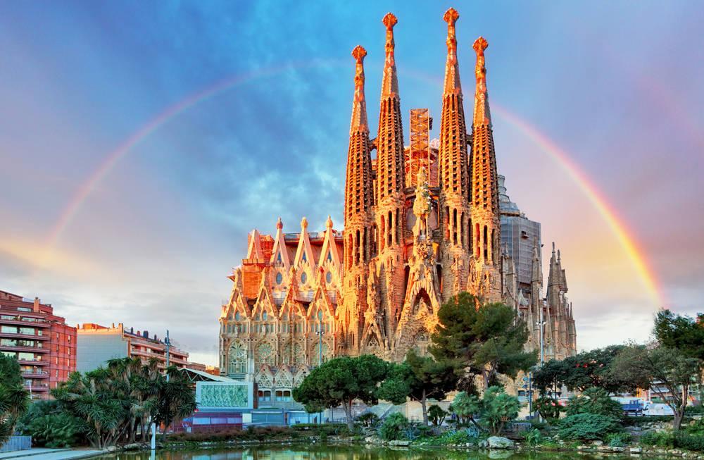 La publicidad turística, fundamental para Barcelona