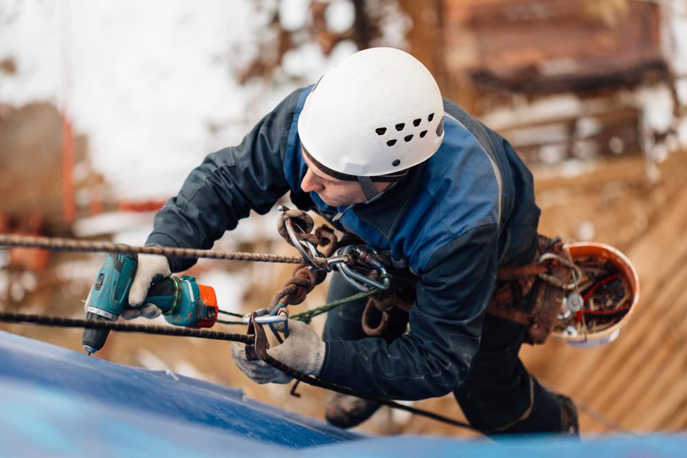 Workprotec. Las Claves de la Seguridad en los Trabajos de Altura