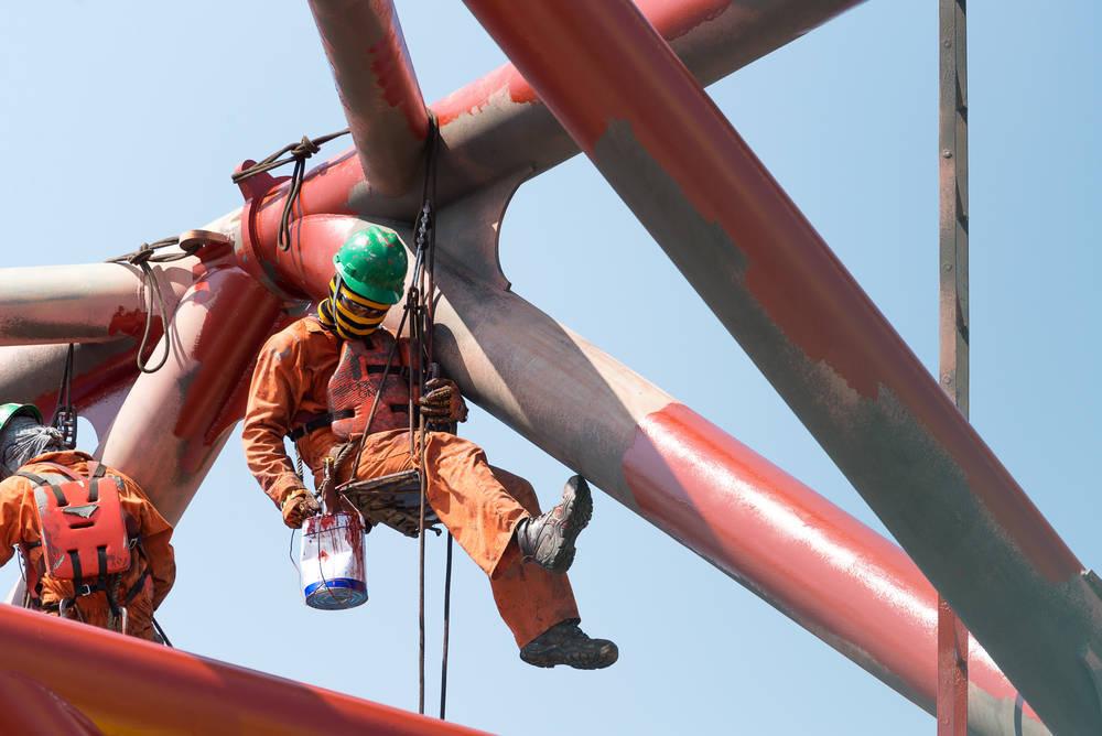 Soluciones Técnicas, empresa de seguridad en trabajos de altura