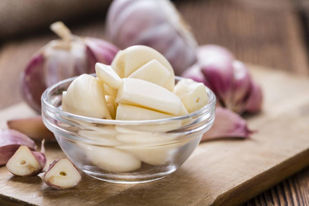 Beneficios del ajo para nuestra salud