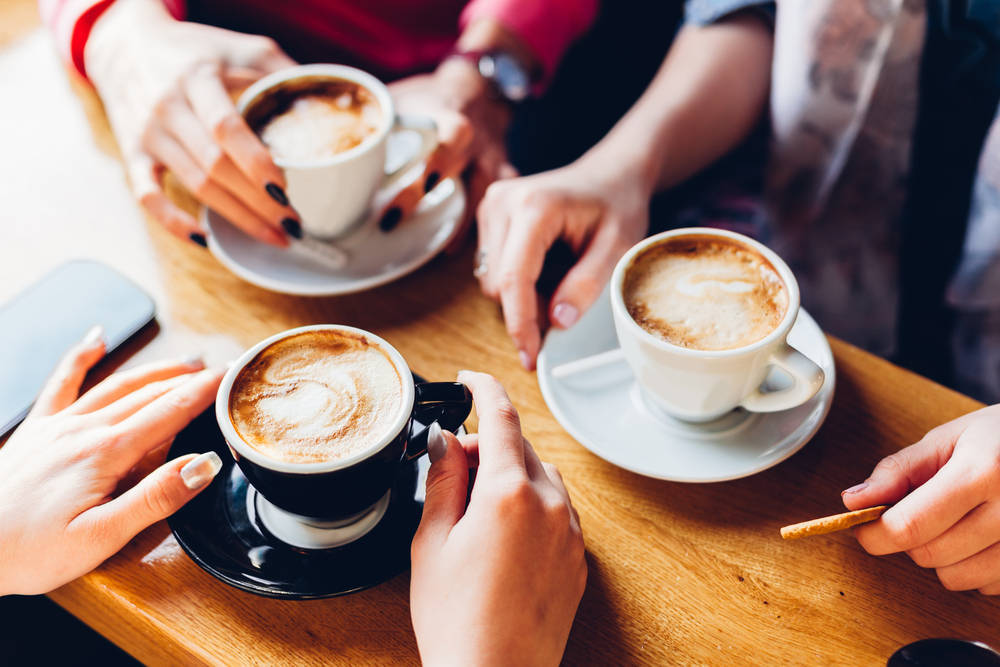 El Molí, pan, dulces y café
