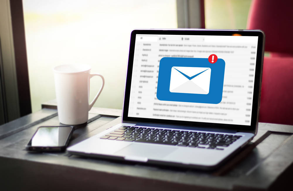 ¿Conoces las ventajas del e-mail marketing?
