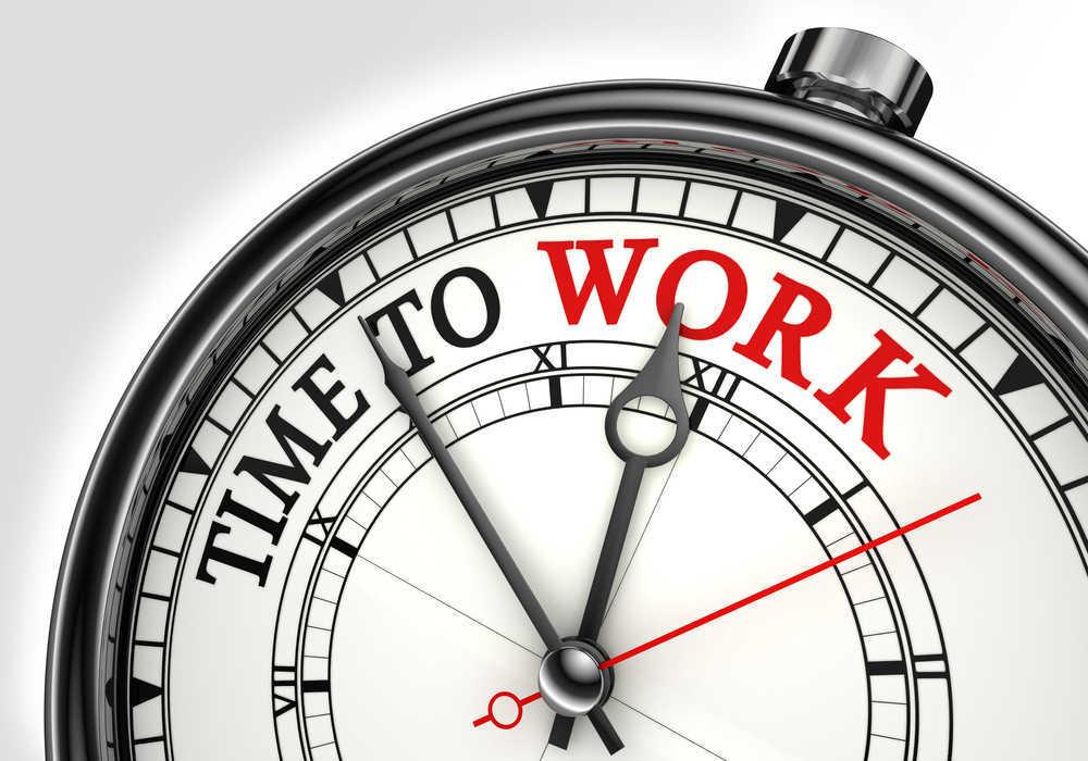 Control de jornada: beneficios y perjuicios