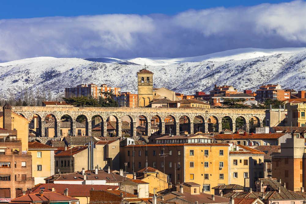 Visitando Segovia, una ciudad Patrimonio de la Humanidad