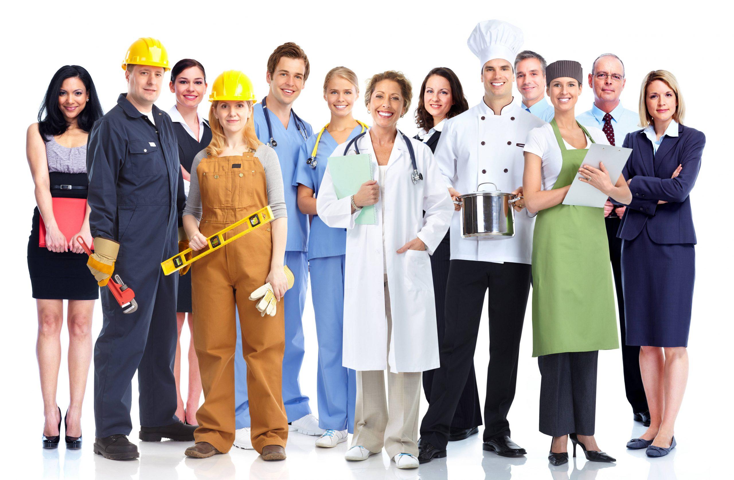 El uniforme de trabajo, un soporte publicitario que requiere de un mantenimiento continuo
