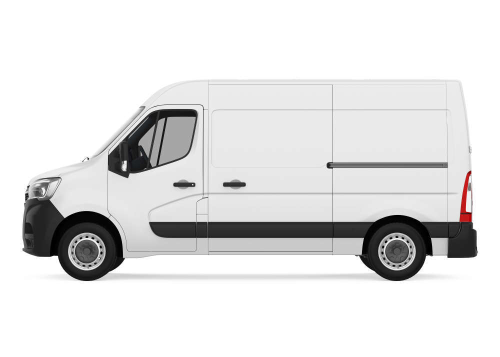 Consejos para comprar tu furgoneta de segunda mano