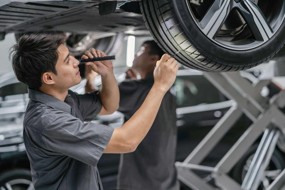 Los servicios profesionales de reparación de vehículos y su apuesta por la publicidad