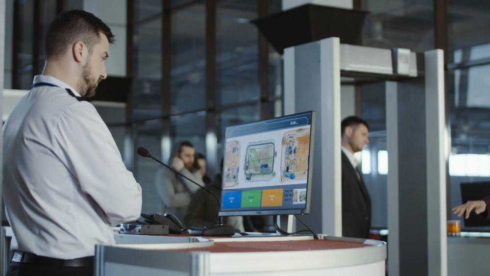 La importancia de la seguridad en los aeropuertos