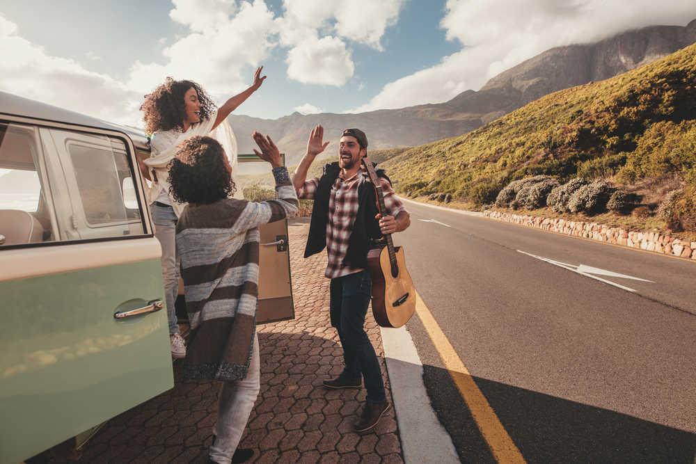 Viajar por carretera en Europa, todo lo que debes saber para un viaje de ensueño
