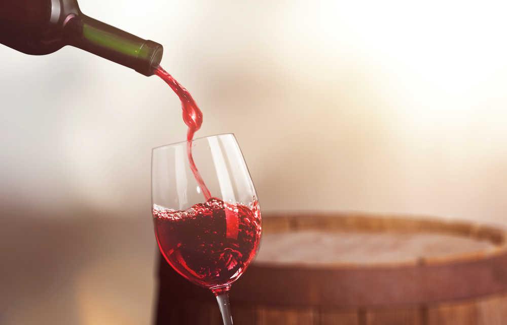 La industria del vino y su genial posicionamiento en el mercado