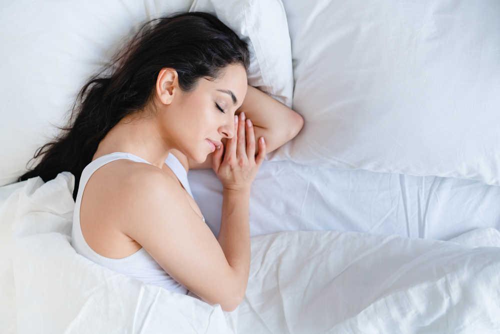 8 consejos para dormir más y mejor