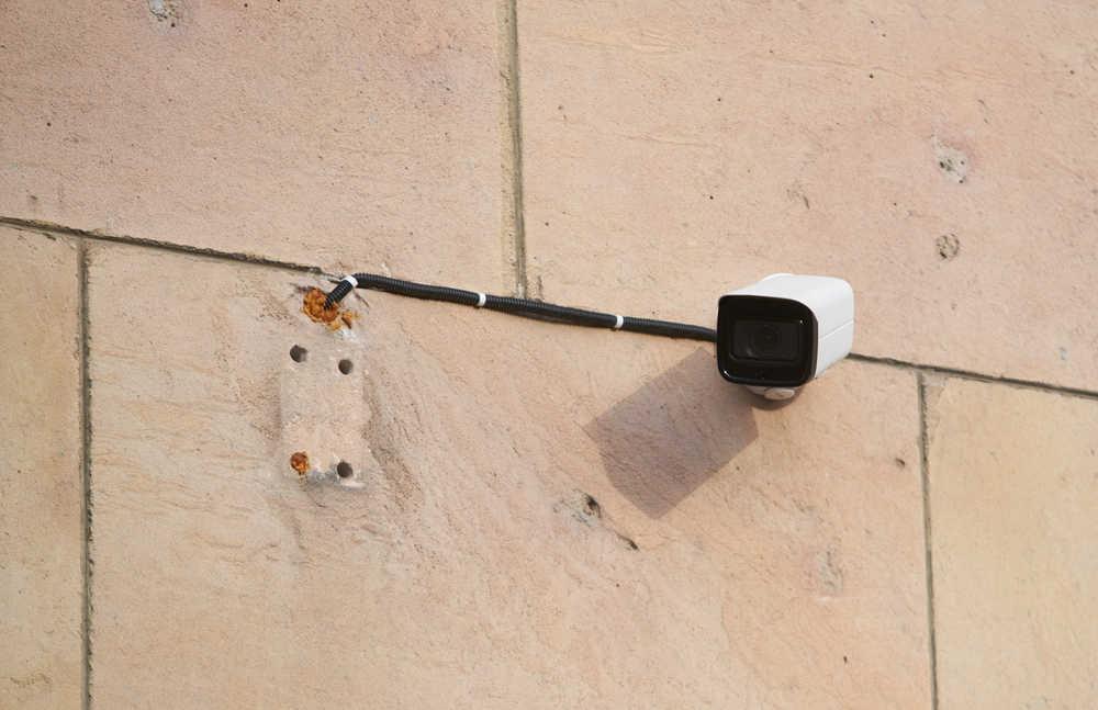 Las empresas españolas instalan sistemas de videovigilancia y seguridad