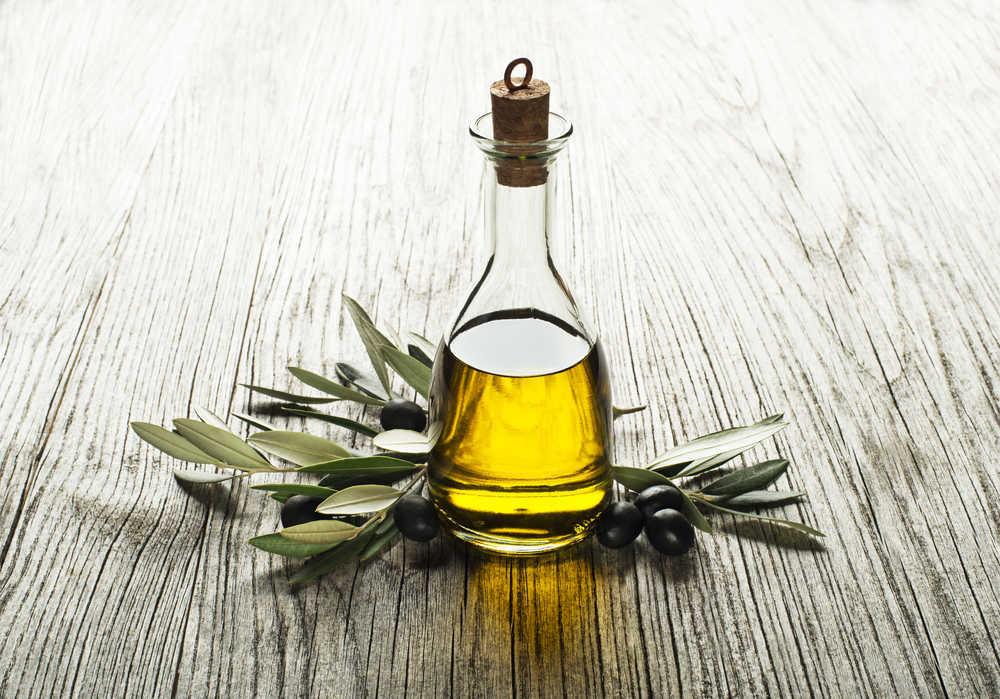 Fases del envasado en el aceite de oliva